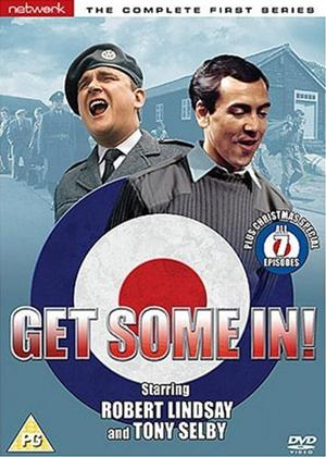 Get Some In: Series 1 Online DVD Rental