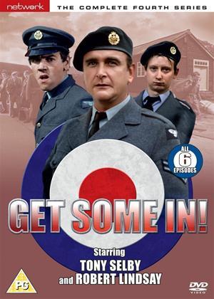 Get Some In: Series 4 Online DVD Rental