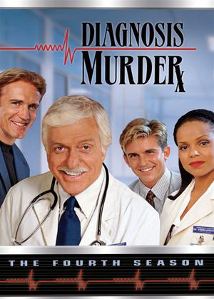 Diagnosis Murder: Series 4 Online DVD Rental