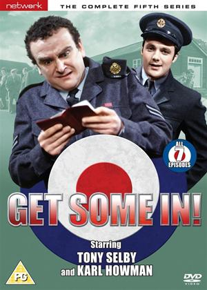 Get Some In: Series 5 Online DVD Rental