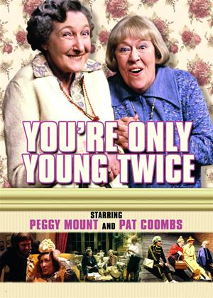 You're Only Young Twice Series Online DVD Rental