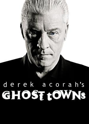 Ghost Towns Online DVD Rental