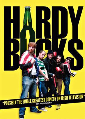 Hardy Bucks Online DVD Rental