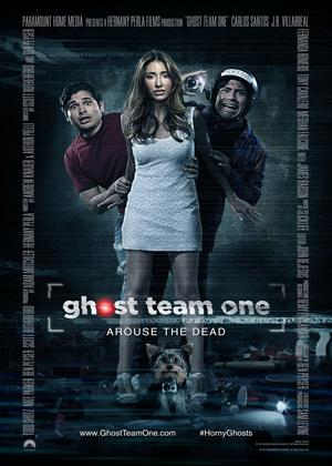 Ghost Team One Online DVD Rental