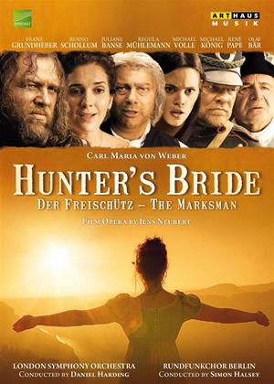 Hunter's Bride Online DVD Rental