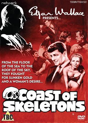Coast of Skeletons Online DVD Rental