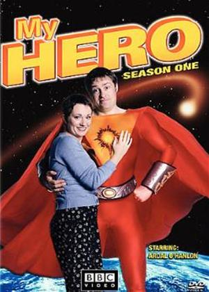 My Hero: Series 1 Online DVD Rental