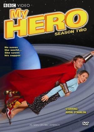 Rent My Hero: Series 2 Online DVD Rental