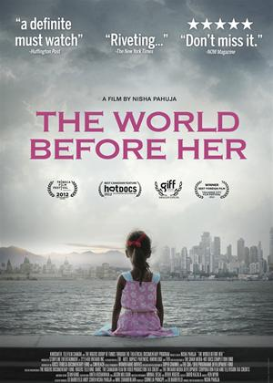 Rent The World Before Her Online DVD Rental