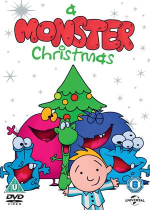 A Monster Christmas Online DVD Rental