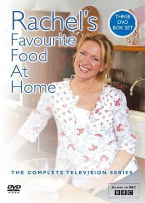 Rachel's Favourite Food: Series 3 Online DVD Rental