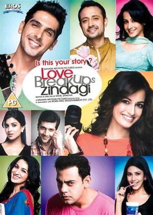 Rent Love Breakups Zindagi Online DVD Rental