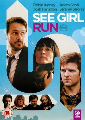 Rent See Girl Run Online DVD Rental