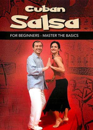 Cuban Salsa for Beginners Online DVD Rental