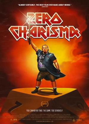 Zero Charisma Online DVD Rental