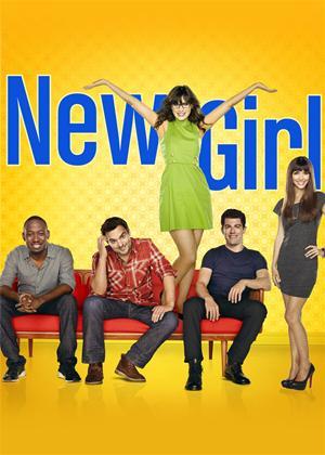 New Girl Online DVD Rental