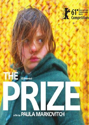 Rent The Prize (aka El premio) Online DVD Rental
