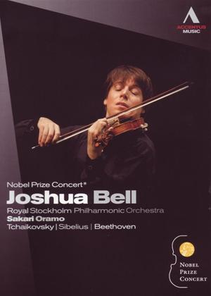 Nobel Prize Concert 2 Online DVD Rental