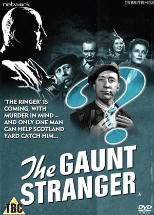 Rent The Gaunt Strangler Online DVD Rental