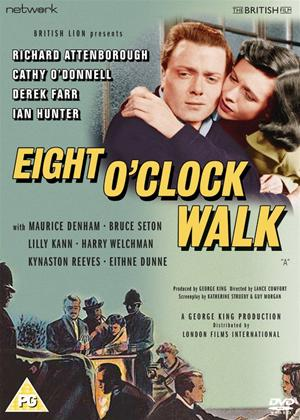 Rent Eight O'Clock Walk Online DVD Rental