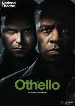 National Theatre: Othello Online DVD Rental