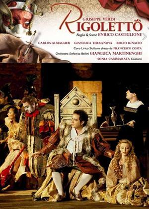Rent Rigoletto: Taormina Festival Online DVD Rental