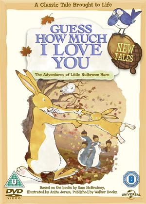 Guess How Much I Love You: New Tales Online DVD Rental