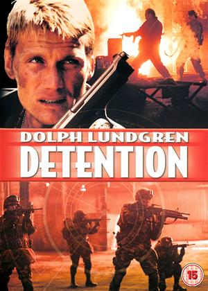 Detention Online DVD Rental