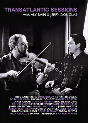 Transatlantic Sessions Online DVD Rental