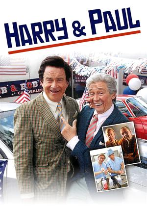 Harry and Paul Online DVD Rental