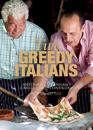 Two Greedy Italians Online DVD Rental