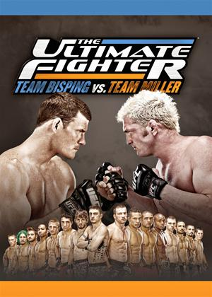 UFC: The Ultimate Fighter Online DVD Rental