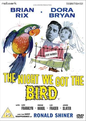 The Night We Got the Bird Online DVD Rental