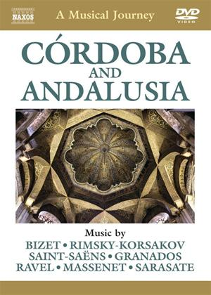 Rent A Musical Journey: Córdoba and Andalusia Online DVD Rental