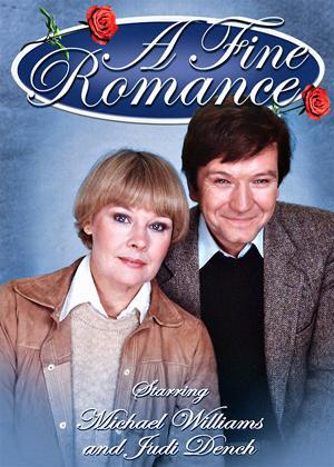 A Fine Romance Online DVD Rental