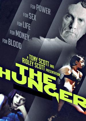 The Hunger Series Online DVD Rental