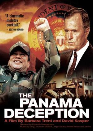 The Panama Deception Online DVD Rental
