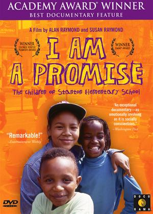 I Am a Promise: The Children of Stanton Elementary School Online DVD Rental