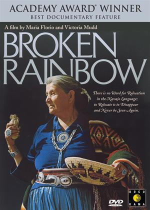 Broken Rainbow Online DVD Rental