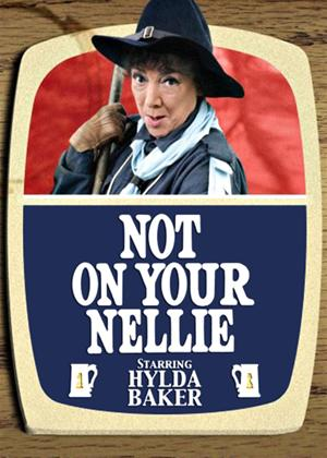 Not on Your Nellie Online DVD Rental