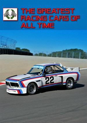 The Greatest Racing Cars of All Time Online DVD Rental