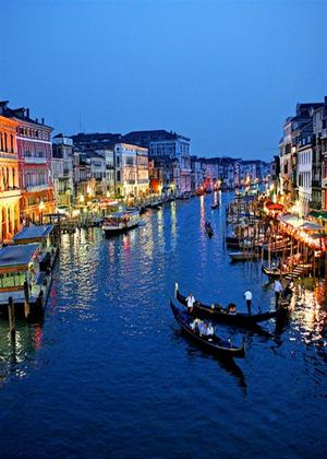 Rent Romantic City: Venice Online DVD Rental
