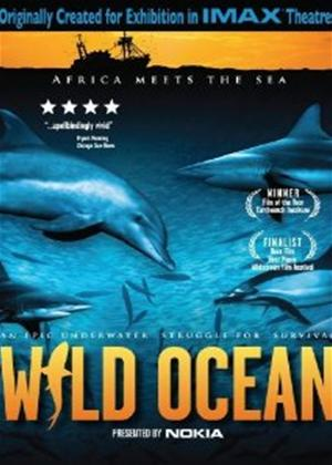 Rent Wild Ocean Online DVD Rental