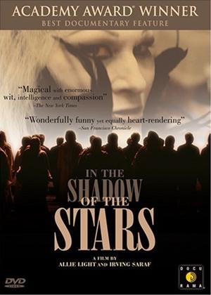 Rent In the Shadow of the Stars Online DVD Rental
