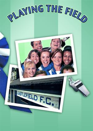Playing the Field Online DVD Rental