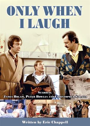 Only When I Laugh Online DVD Rental