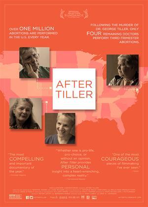 Rent After Tiller Online DVD Rental