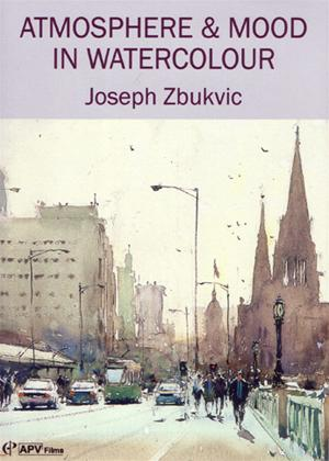 Rent Atmosphere and Mood in Watercolour: Joseph Zbukvic Online DVD Rental
