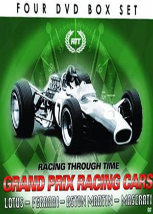 Rent Grand Prix Racing Cars Online DVD Rental