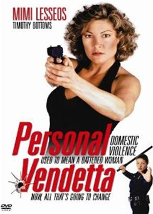 Rent Personal Vendetta Online DVD Rental